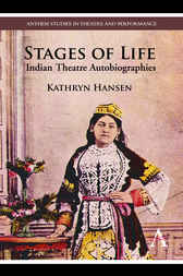 Stages of Life by Kathryn Hansen