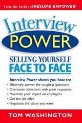 Interview Power by Tom Washington