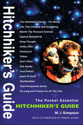 Hitchhikers Guide by Mike Simpson