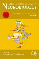 Monoamine Oxidases and their Inhibitors by Moussa Youdim