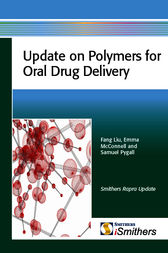Update on Polymers for Oral Drug Delivery by Fang Liu