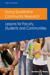 Doing Qualitative Community Research by Ernest Quimby
