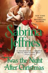 'Twas the Night After Christmas by Sabrina Jeffries
