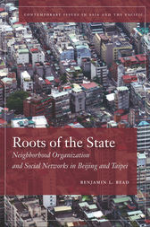 Roots of the State by Benjamin Read