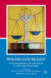 Whose God Rules? by Nathan C. Walker