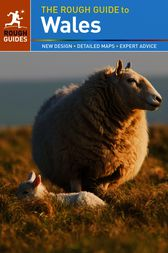 The Rough Guide to Wales by Catherine Le Nevez