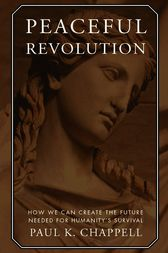 Peaceful Revolution by Paul K. Chappell