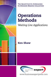 Operations Methods by Ken Shaw