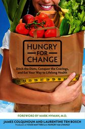 Hungry for Change by James Colquhoun