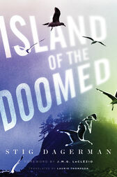 Island of the Doomed by Stig Dagerman