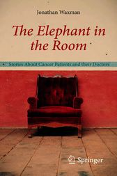 The Elephant in the Room by Jonathan Waxman