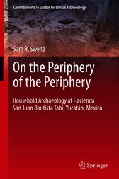 On the Periphery of the Periphery by Samuel Sweitz