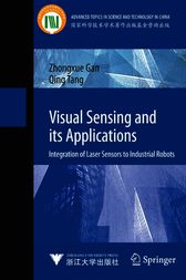 Visual Sensing and its Applications by Zhongxue Gan