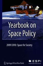 Yearbook on Space Policy 2009/2010 by Kai-Uwe Schrogl