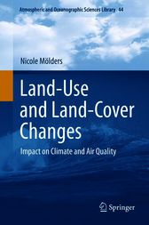 Land-Use and Land-Cover Changes by Nicole Mölders
