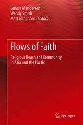 Flows of Faith by Lenore Manderson