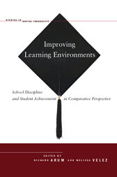 Improving Learning Environments by Richard Arum