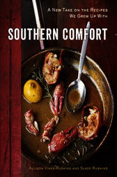 Southern Comfort by Allison Vines-Rushing