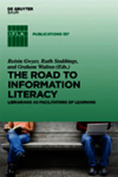 The Road to Information Literacy by Roisin Gwyer
