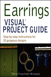Earrings VISUAL Project Guide by Chris Franchetti Michaels