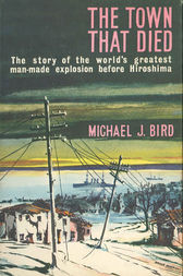 The Town That Died by Michael Bird
