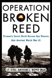 Operation Broken Reed by Arthur L. Boyd