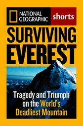 Surviving Everest by Broughton Coburn