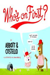 Who's on First? by Bud Abbott
