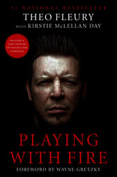 playing with fire theo fleury pdf