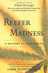 Reefer Madness by Larry Ratso Sloman
