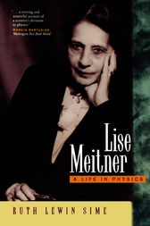 Lise Meitner by Ruth Lewin Sime