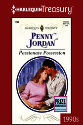 Passionate Possession by Penny Jordan