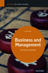 IB Business and Management: Study Guide by Lloyd Gutteridge