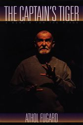 The Captain's Tiger by Athol Fugard