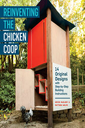 Reinventing the Chicken Coop by Kevin McElroy