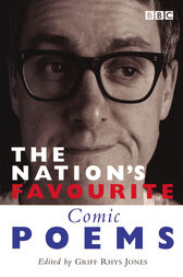 Nation's Favourite: Comic Poems by Griff Rhys Jones