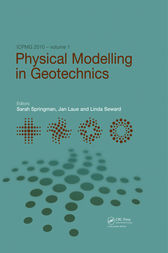 Physical Modelling in Geotechnics, Two Volume Set by Sarah Springman
