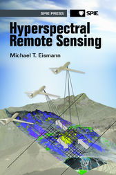 Hyperspectral Remote Sensing by Michael Eismann
