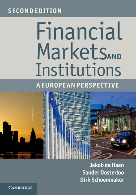 Download Ebook Financial Markets and Institutions (2nd ed.) by Jakob de Haan Pdf