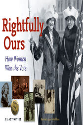 Rightfully Ours by Kerrie Logan Hollihan