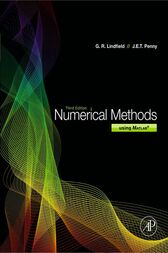 Numerical Methods by George Lindfield