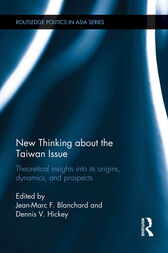 New Thinking about the Taiwan Issue by Jean-Marc F. Blanchard