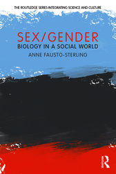 Sex/Gender by Anne Fausto-Sterling