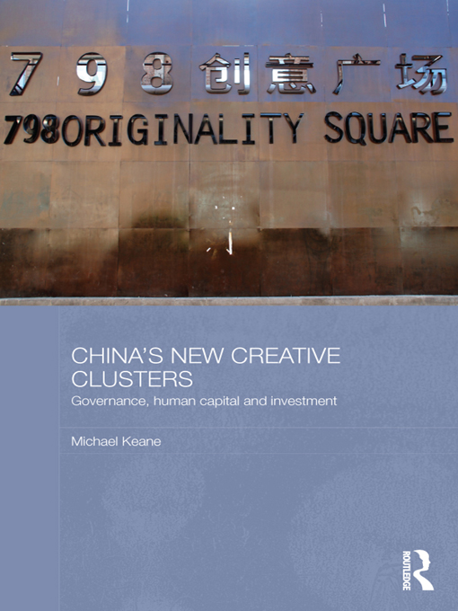 Download Ebook China's New Creative Clusters by Michael Keane Pdf