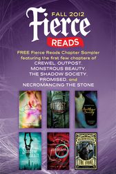Fierce Reads Fall 2012 Chapter Sampler by Gennifer Albin