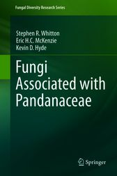Fungi Associated with Pandanaceae by Stephen R. Whitton