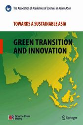 Towards a Sustainable Asia by Association of Academies of Sciences in Asia