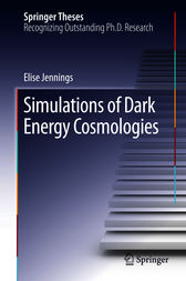 Simulations of Dark Energy Cosmologies by Elise Jennings
