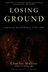 Losing Ground by Charles Murray