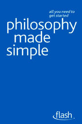 Philosophy Made Simple by Mel Thompson